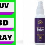 TLC TOTAL LIFE CHANGES REJUV CBD FACE AND BODY SPRAY – NO THC